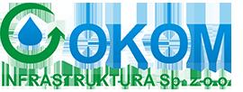 GOKOM Infrastrukt Logo